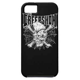 Creepshow Guy iPhone SE/5/5s Case
