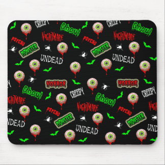 CreepShow Mouse Pad