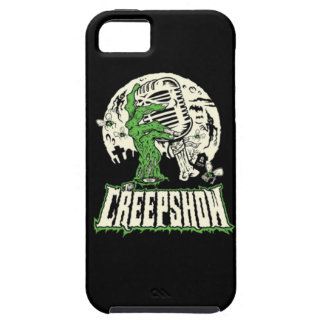 Creepshow Zombie Mike iPhone SE/5/5s Case