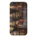 Creepy - Apocalyptic - Obedience and Compliance Case For iPhone 4