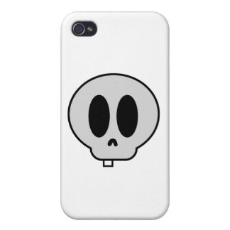 Creepy Baby Boy Covers For iPhone 4