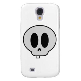 Creepy Baby Boy Galaxy S4 Case