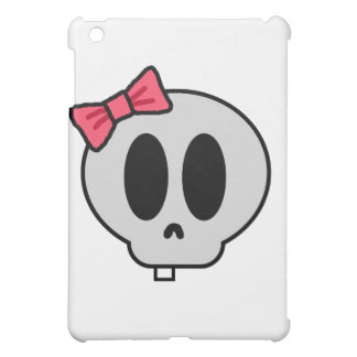 Creepy Baby Girl Cover For The iPad Mini