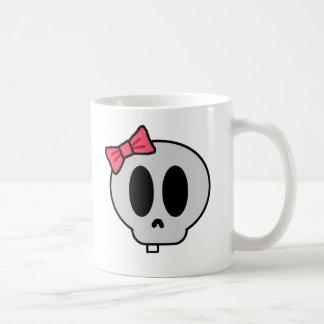 Creepy Baby Girl Coffee Mug