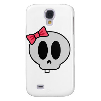 Creepy Baby Girl Samsung Galaxy S4 Case