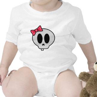 Creepy Baby Girl Tshirts