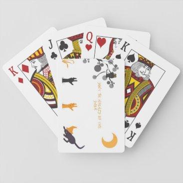 Halloween Themed creepy cards