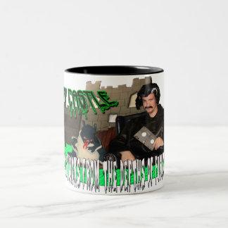 Creepy Castle Mug