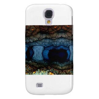 creepy cave samsung galaxy s4 case
