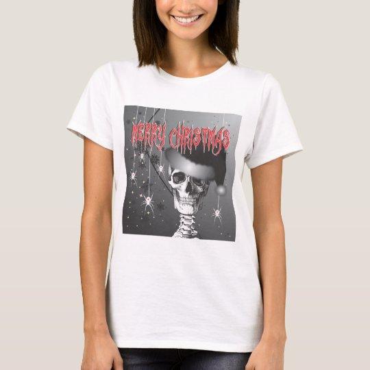 Creepy Christmas T-Shirt