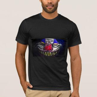 Creepy Clowm T-Shirt