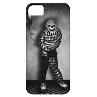 Creepy Clown  iPhone 5 case