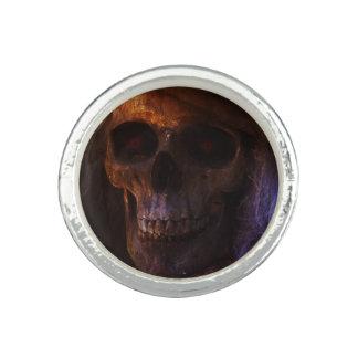 Creepy Corpse Photo Ring