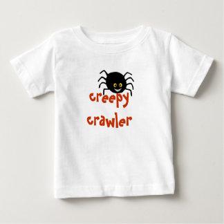 Creepy Crawler Halloween T-shirt