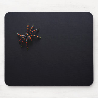 Creepy Crawler Spider - Mouse Pads