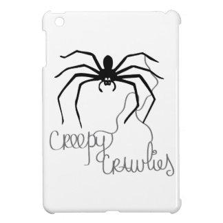Creepy Crawlies iPad Mini Cover