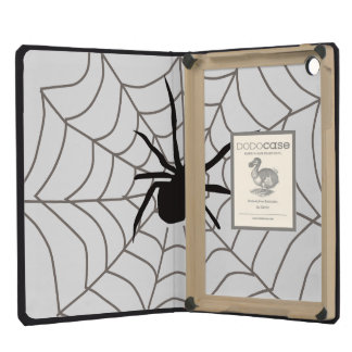 Creepy Crawly Spider iPad Mini Retina Cover