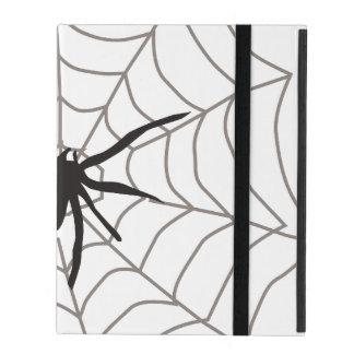 Creepy Crawly Spider iPad Case