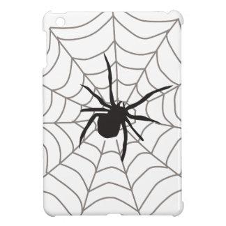Creepy Crawly Spider iPad Mini Cover