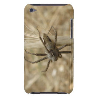 Creepy Crawly Spider  iPod Touch Cover