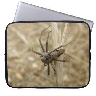 Creepy Crawly Spider Laptop Bag Laptop Sleeve