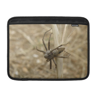 Creepy Crawly Spider MacBook Air Sleeve