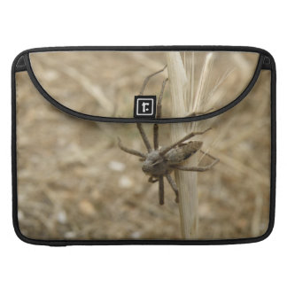 Creepy Crawly Spider MacBook Pro Sleeve