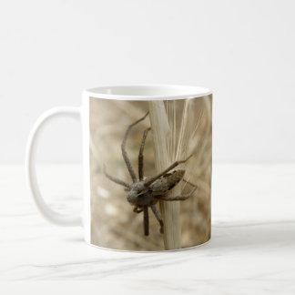 Creepy Crawly Spider Mug