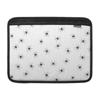 Creepy Crawly Spiders Sleeve For MacBook Air