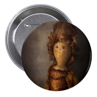 Creepy - Doll - Matilda Button