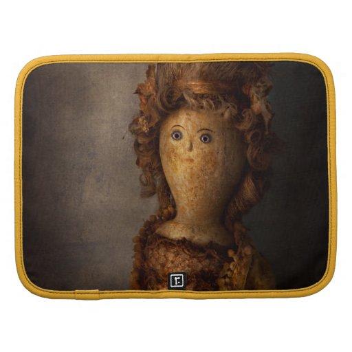 Creepy - Doll - Matilda Folio Planners