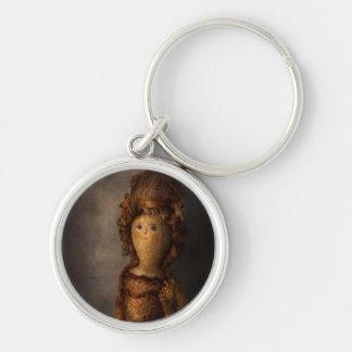 Creepy - Doll - Matilda Key Chains