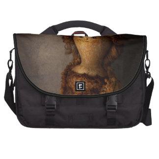 Creepy - Doll - Matilda Laptop Computer Bag