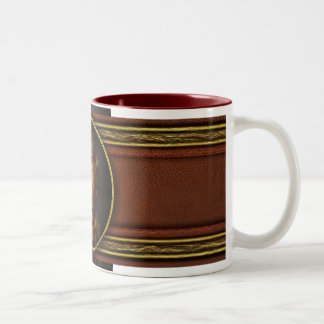 Creepy - Doll - Matilda Coffee Mug