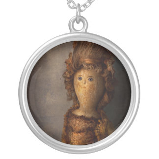 Creepy - Doll - Matilda Pendant
