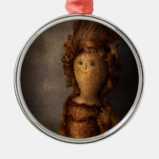 Creepy - Doll - Matilda Christmas Tree Ornament