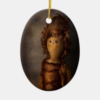 Creepy - Doll - Matilda Christmas Ornaments