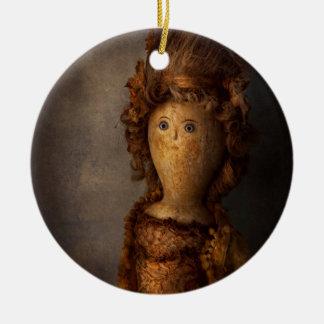 Creepy - Doll - Matilda Christmas Tree Ornaments