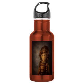Creepy - Doll - Matilda 18oz Water Bottle