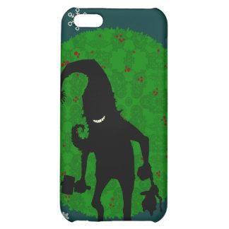 Creepy elf case for iPhone 5C