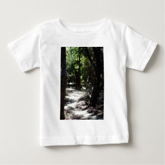 Creepy Forest Baby T-Shirt