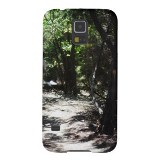 Creepy Forest Cases For Galaxy S5