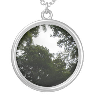 Creepy Forest Necklace