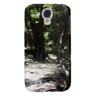 Creepy Forest Samsung Galaxy S4 Cover