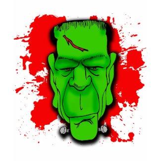 Creepy Frankenstein's Monster T shirts, Hoodies shirt