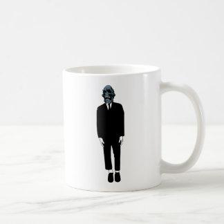 Creepy Guy Coffee Mug