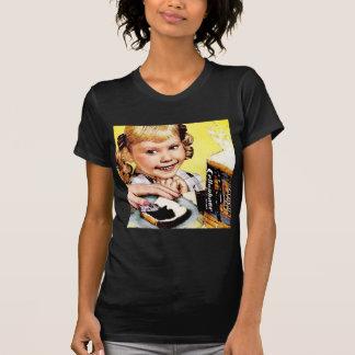 Creepy Jam Girl T-Shirt