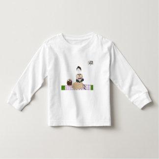 Creepy Jane Austen Picnic T Shirt