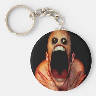 Creepy Keychain