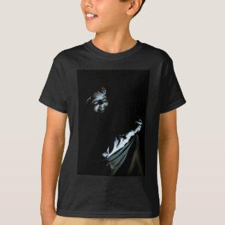 Creepy Little Boy T-Shirt